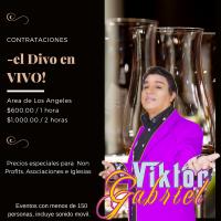 Contrataciones del Show de Viktor Gabriel